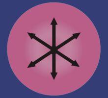 E PLURIBUS ANUS - Greendale Logo by albertot
