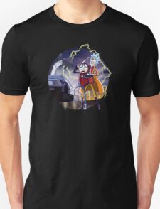 Rick n' Morty: To The Future T-Shirt