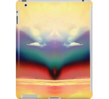 Waterspout Symmetry iPad Case/Skin