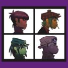 Demon Days by chasehatch