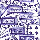 Poker Face by lequarius