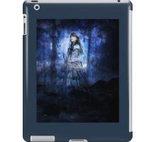 CIVIL WAR BRIDE WIDOW iPad Case/Skin