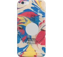 Honeycomb Gotham Animal Collective iPhone Case/Skin