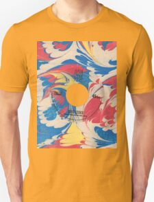 Honeycomb Gotham Animal Collective T-Shirt