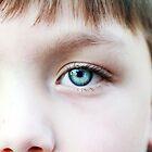 Eye Lashes by Nicole Bertrand