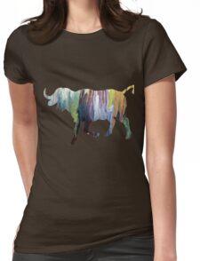 Buffalo Womens Fitted T-Shirt