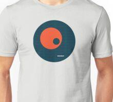 Modernist Circle Unisex T-Shirt