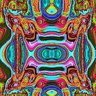 Is My Hallucination Gettin' To Ya? by Deborah Lazarus
