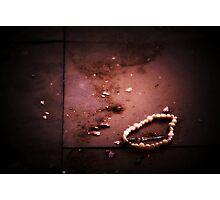 bracelet Photographic Print