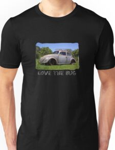 Love the Bug Unisex T-Shirt