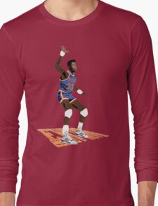 Ultimate Ewing Long Sleeve T-Shirt