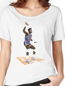 Ultimate Ewing Women's Relaxed Fit T-Shirt