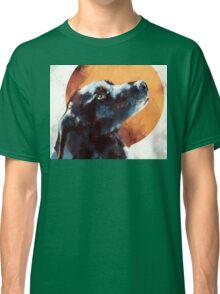 Black Lab Classic T-Shirt