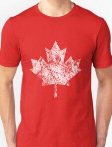 Canada Established 1867 Anniversary 150 Years Unisex T-Shirt