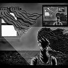 """""""Open Window, Dark Room"""" by Steve Farr"""