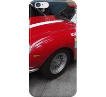 Classic 1966 Ferrari 275 GTB Competizione, New York City iPhone Case/Skin