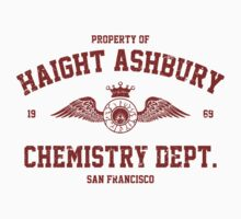 Property of Haight Ashbury by GUS3141592