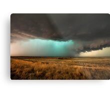 Jewel of the Plains Metal Print