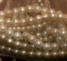 Lustre Of Pearls by coffeebean