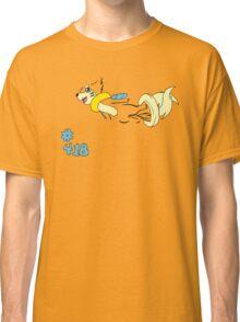 Pokemon 418 Buizel Classic T-Shirt