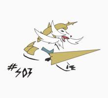 Pokemon 503 Samurott Kids Clothes