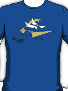Pokemon 503 Samurott T-Shirt