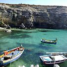 somewhere in malta by ibx93