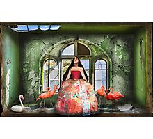 Boxed World Collection - Image 19 - Broken Promises Photographic Print
