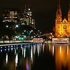 St Marys Cathedral, Sydney by PhotosByG