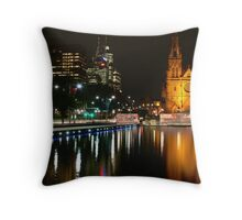 St Marys Cathedral, Sydney Throw Pillow