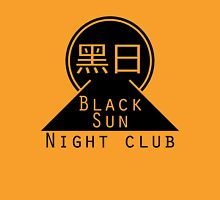 Black Sun Night Club Unisex T-Shirt