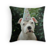 Happy Birthday Mum!  Throw Pillow