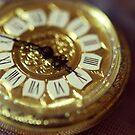 Tick Tock by babibell