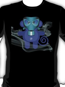 MUNKEY 7 (TOXIC TIME) T-Shirt