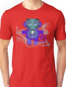 MUNKEY 7 (TOXIC TIME) Unisex T-Shirt
