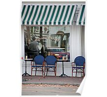 Edgartown Reflections Poster