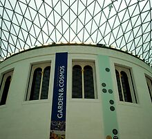 The British Museum by Claire Elford
