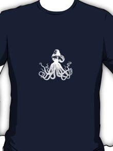 Octolady Invert T-Shirt