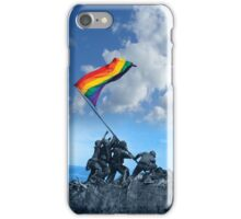 Pride Marine iPhone Case iPhone Case/Skin