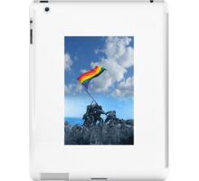 Pride Marine iPhone Case iPad Case/Skin
