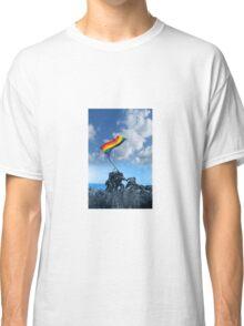 Pride Marine iPhone Case Classic T-Shirt