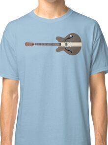 DeLonge Guitar Classic T-Shirt