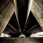 Tunnel of Love by Paul Louis Villani
