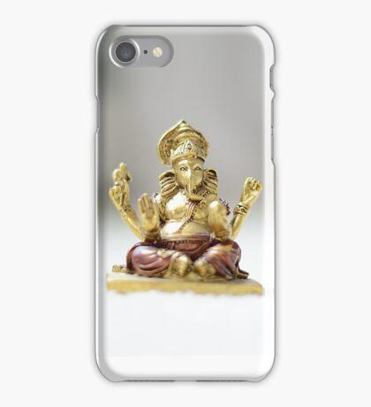 Floating Ganesha  iPhone Case/Skin