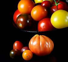 Pomodori, Pomodori, Pomodori by SmoothBreeze7