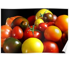 Do You Love Tomatoes ? Poster