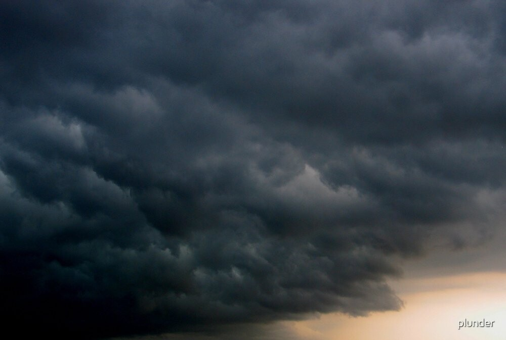 Storm Line by plunder