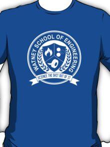 Watney School of Engineering T-Shirt