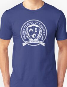 Watney School of Engineering T-Shirt