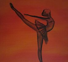 Fall Dancer 1 by Laurianna